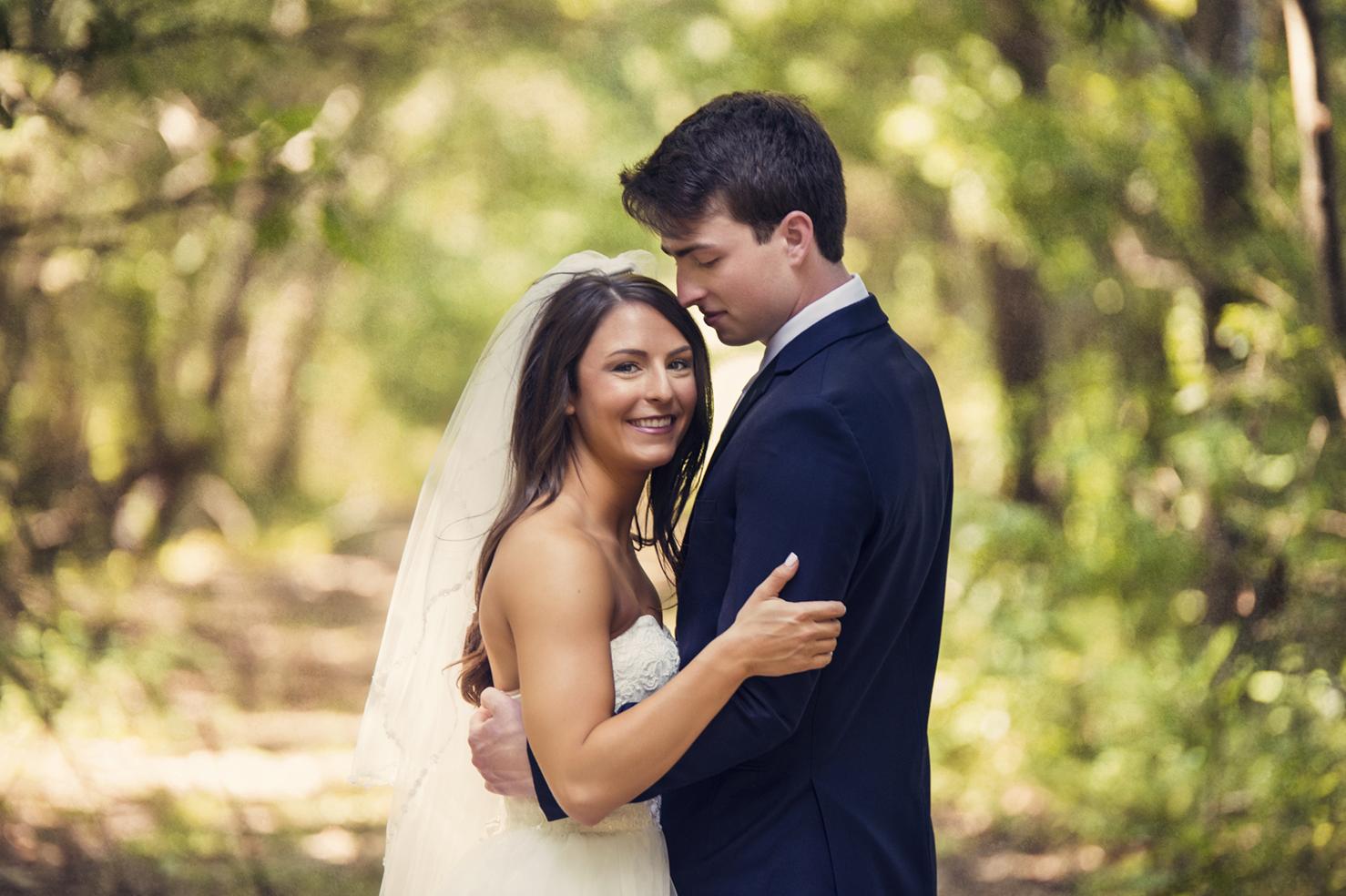 Dossett Wedding