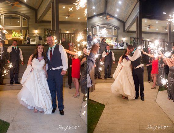 Blinson Wedding